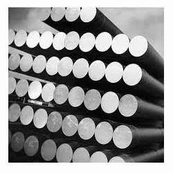 Stainless Steel Round Bar 317 L