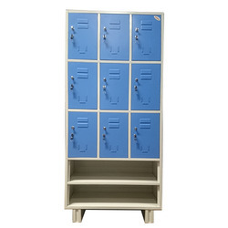 Shoe Rack Locker