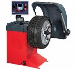 65 Kg Digital Wheel Balancer