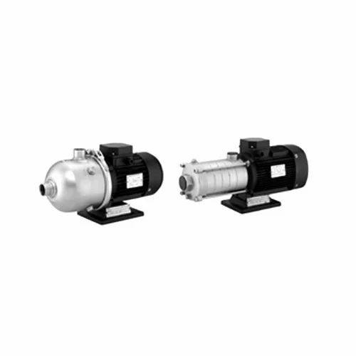 Horizontal Multi-Stage Centrifugal Pumps