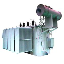 Oil Cooled Power Transformer servicing