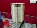 Silver Rasna Glass