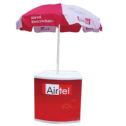 Bespoke Promotional Umbrellas