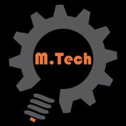 M.Tech Admission 2016