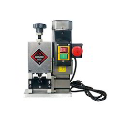 LD-1 Copper Wire Stripping Machine