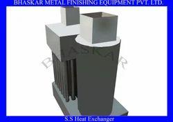 S.S. Heat Exchanger