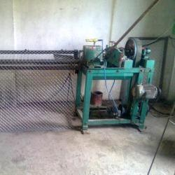 Semi Automatic Chain Link Fencing Machine Suppliers
