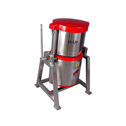 15 Ltr Tilting Wet Grinder