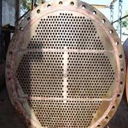 Large Heat Exchanger