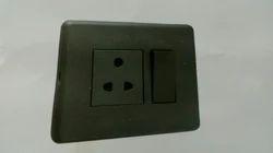 Midnight Grey Switch