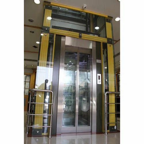 Passenger Lift Elevator