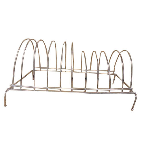 Steel Plate Stand  sc 1 st  IndiaMART & Steel Plate Stand at Rs 85 /piece(s) | Plate Stand - Shivi ...