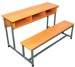 School Furniture Suppliers Manufacturers & Traders in India