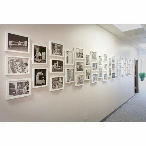 Office Wall Frame ड क र ट व ल