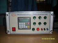 PWM Generator