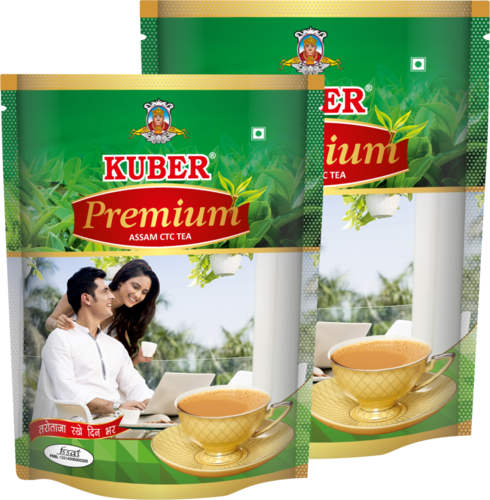 Kuber Grains & Spices Private Limited, New Delhi - Manufacturer of