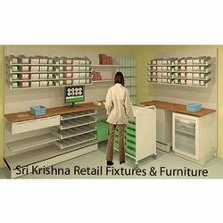 Fixture Furniture Installation Service