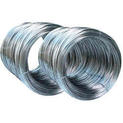 SS 347 Wire