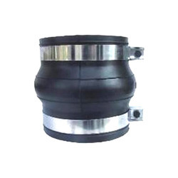 Flexing Rubber Coupling