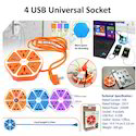 USB Universal Socket
