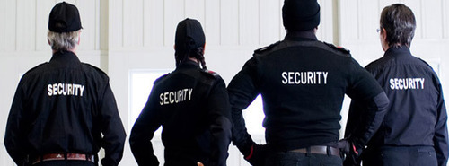 Security Guard Services - Is There an Alternative?