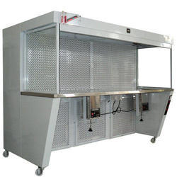 Horizontal Laminar Air Flow Cabinet