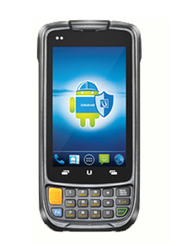 Urovo i6300S Windows & Android Based Portable Terminal