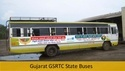 Gujarat Gsrtc Bus Advertising Side Panel