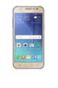 Samsung Galaxy J5 8GB Gold Mobile Phones