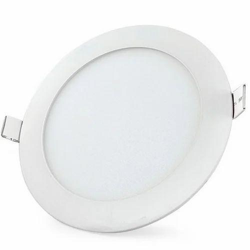 12W LED Round Light