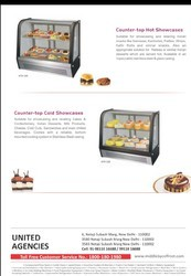 Confectionary Showcases