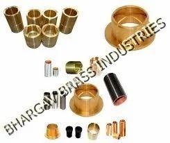 Aluminum Bronze Components