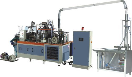paper cup making machine price list in india