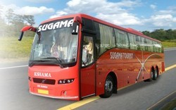 Travels Service