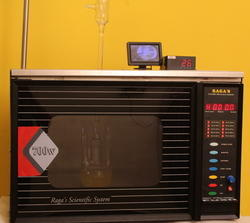 Lab Microwave Oven