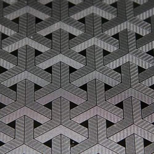 Decorative SS Sheet / Stainless Steel Checkered Sheet