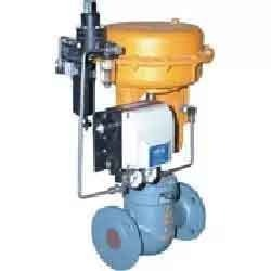 Pneumatic Diaphragm Operated Hot Water Control Valve
