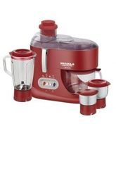 Maharaja Whiteline Ultimate Juicer Mixer Grinder