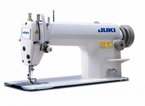 Automatic SemiAutomatic Industrial Juki Sewing Machine Rs 40 Classy Juki Semi Professional Sewing Machine