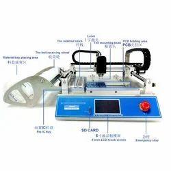 Automatic SMT Pick & Place Machine