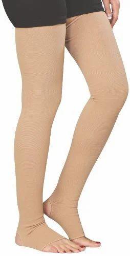 4230eaa209b83c Flamingo Premium Varicose Vein Stockings at Rs 489 /number ...