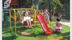 Nursey outdoor play equipment