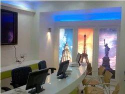 Retail Office Interior Designing Services