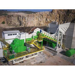 Bauxite Processing Plant Turnkey Solution