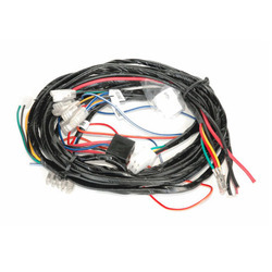 electronics wiring harness 250x250 automobiles wire harness automotives wire harness manufacturers OEM Automotive Wiring Harnesses at bayanpartner.co