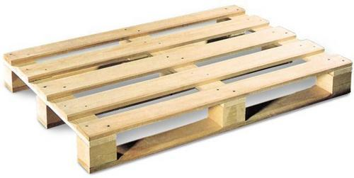 Wooden Pallets at Rs 700/piece(s) Wooden Pallets ID: 5912396988