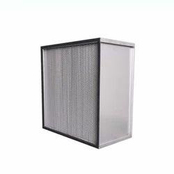 Separator Type HEPA Filter