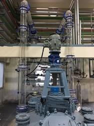 Garg GLR Glass Distillation Equipments