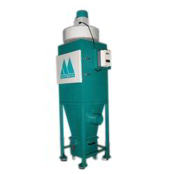 Reverse Pulse Dust Collector