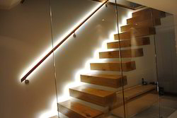 Railing - Design With Lights